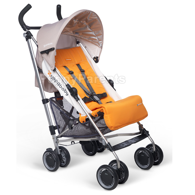 stroller reviews